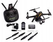 Dron OVERMAX X Bee Drone 9.0 GPS FULL HD follow me WiFi FPV zdjęcie 1