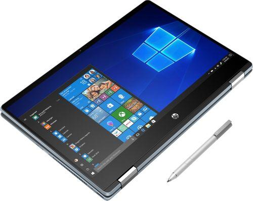 Laptop Dotykowy 2w1 HP Pavilion 14 x360 FullHD IPS Intel Core i3-8145U 4GB DDR4 256GB SSD NVMe Windows 10 Active Pen na Arena.pl
