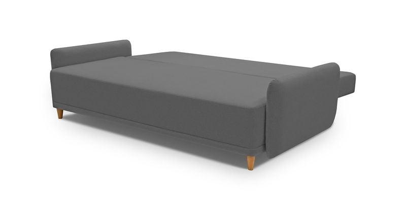 Rozkładana sofa Sui w stylu skandynawskim - od PRODUCENTA zdjęcie 3
