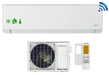 Klimatyzator ścienny Innova Titanium R32 3,53 kW
