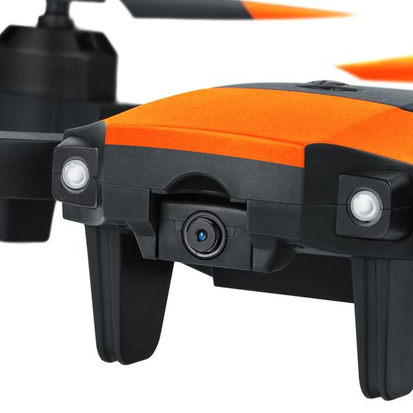 SKŁADANY DRON FOREVER FLEX Z KAMERĄ HD WIFI FPV zdjęcie 3