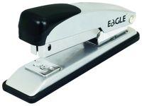 Zszywacz EAGLE 205 24/6 20 kartek czarny * BIURO *