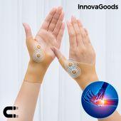 Opaski Kompresyjne na Nadgarstki InnovaGoods (2 sztuki) zdjęcie 1