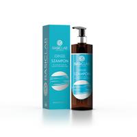BASICLAB Capillus szampon do włosów tłustych 300 ml