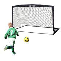 bramka piłkarska treningowa 360x180x180 cm + kotwy