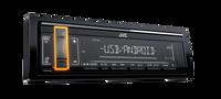 Radio samochodowe JVC KDX-161  USB
