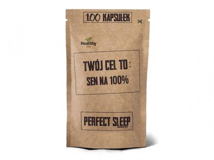 Perfect Sleep 100 kap. Healthy Life
