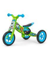 Pojazd, rowerek biegowy Look Bob