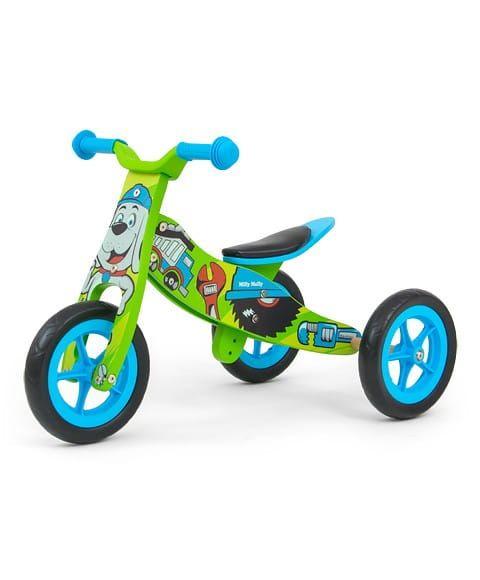 Pojazd, rowerek biegowy Look Bob na Arena.pl