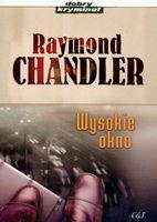 Wysokie okno Chandler Raymond