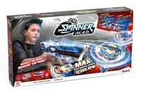 Spinner MAD Wyrzutnia Spinnerów Dual SHOT BLASTER HURRICANE