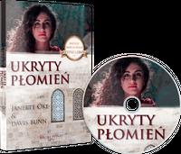 Ukryty płomień cz. 2 Kroki wiary - Janette Oke i Davis Bunn - Audiobook CD/MP3