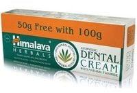 HIMALAYA Pasta do zębów dwupak 100g(+50g)