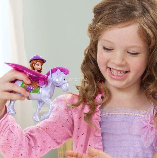 Księżniczka Zosia i Minimus Mattel Y6651 zdjęcie 2