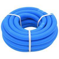 Wąż Do Basenu, Niebieski, 32 Mm, 12,1 M