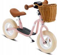 Rower biegowy jeździk Puky Lr M Classic Retro Róż