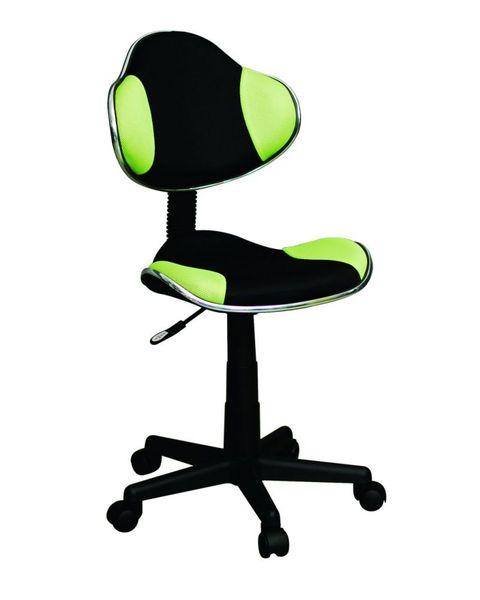 QZY-G2B Krzesło obrotowe Fotel obrotowy 5 wariantów kolorystycznych zdjęcie 3