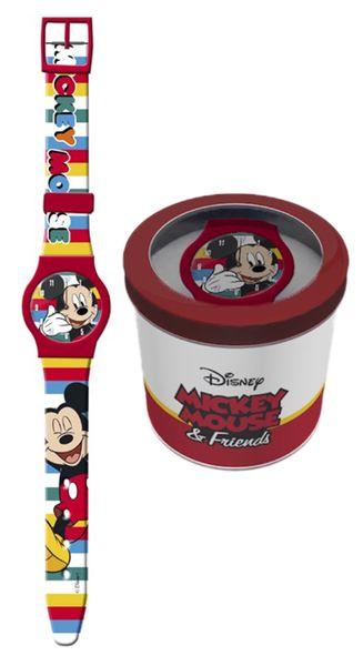 Zegarek dziecięcy Myszka Miki Mickey Mouse Licencja Disney (50581) na Arena.pl