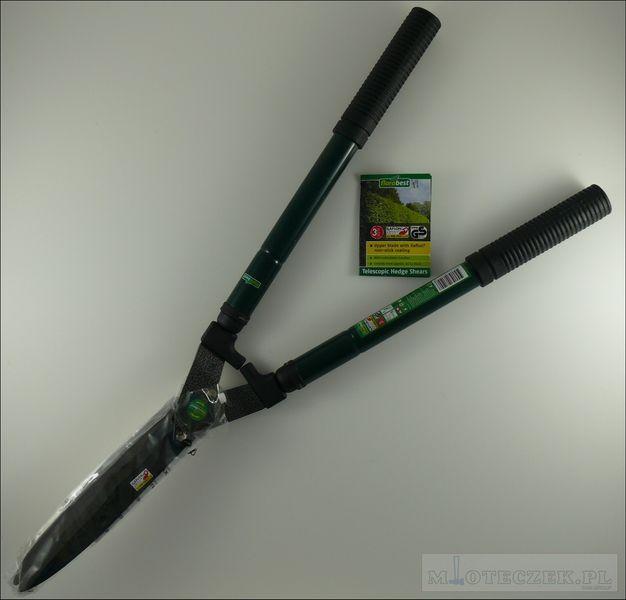 Nożyce do żywopłotu zdjęcie 2