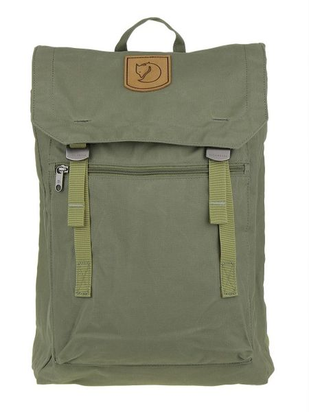 Plecak Fjallraven Backpack Foldsack No. 1 Green F24210-620 na Arena.pl