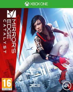 Mirror`s Edge Catalyst - Xbox One