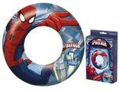 Dmuchane koło do pływania Spiderman Bestway