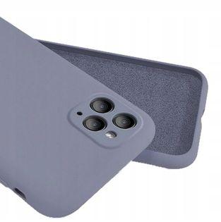 Etui Liquid Soft do Samsung A50 kolory