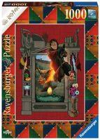 Ravensburger Puzzle Harry Potter 4 1000 el.
