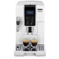 Ekspres do kawy DeLonghi Dinamica ECAM 350.35W białe