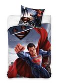 Komplet pościeli 160x200 Superman