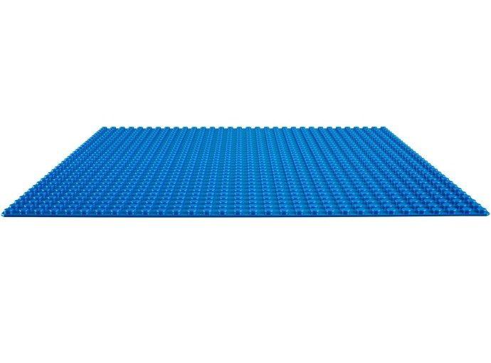 LEGO CLASSIC 10714 Niebieska Płytka Konstrukcyjna zdjęcie 2
