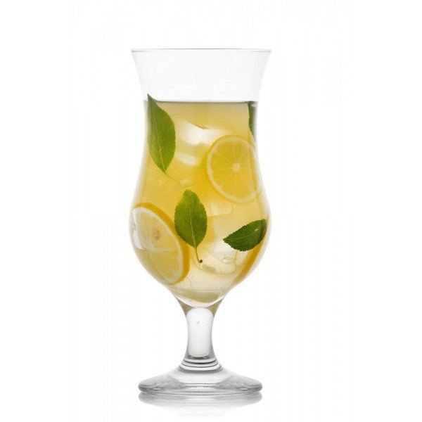 Szklanka do drinków i koktajli 460ML 6 szt zdjęcie 2