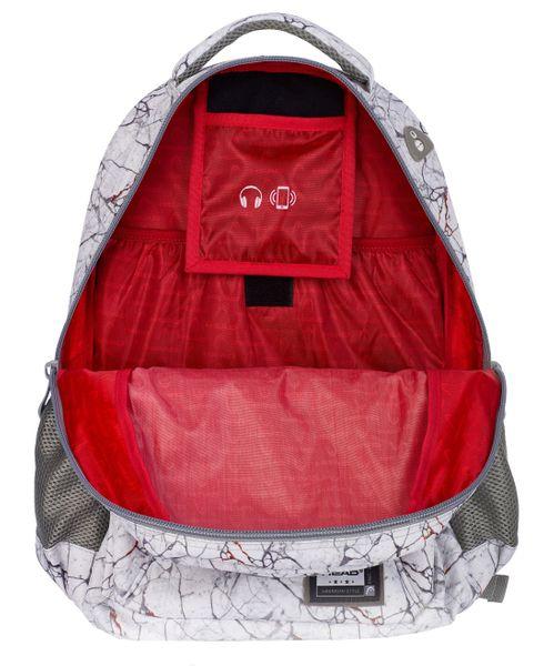 Plecak szkolny młodzieżowy Head HD-319 zdjęcie 3
