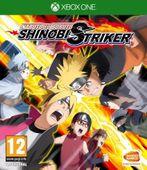 Cenega Gra Xbox ONE Naruto to Boruto: Shinobi Striker