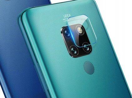 SZKŁO 9H na APARAT obiektyw do Huawei Mate 20