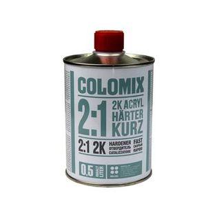 Colomix Utwardzacz szybki - FAST 2K 0,5L