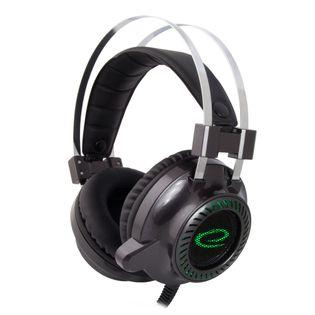 EGH460 Esperanza słuchawki z mikrofonem gaming toxin