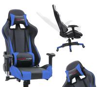 FOTEL GAMINGOWY X-GAMING HONGHAI krzesło gracza