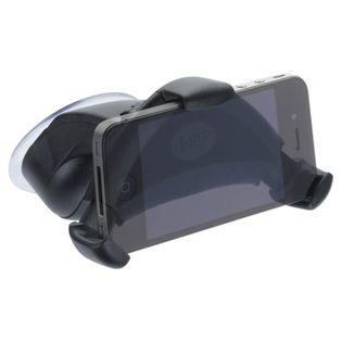 iGrip Universal Smart Grip´R Kit - Uniwersalny uchwyt samochodowy do smartfonów o szer. 50 - 75 mm / wys. 103 - 127 mm