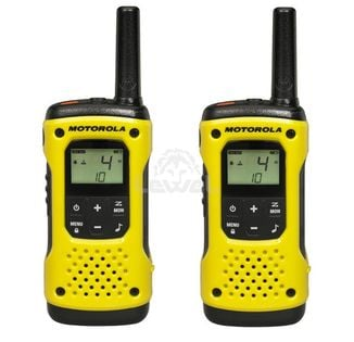 Radiotelefon Motorola TLKR T92 H2O PMR