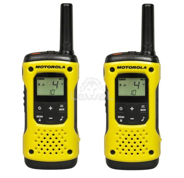 Radiotelefon Motorola TLKR T92 H2O PMR na Arena.pl