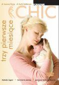 3 pierwsze miesiące dziecko karmienie ciąża poród