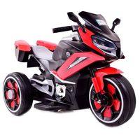 NAJNOWSZY WIELKI MOTOR MOTORCROSS - ŚWIECĄCE KOŁA ,PANEL, DŹWIĘKI /FB-618
