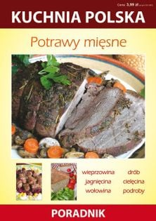 Potrawy mięsne Smaza Anna