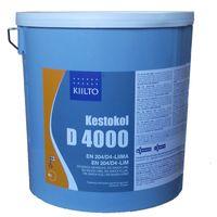 Wodoodporny klej do drewna Kiilto D4000 3KG D4