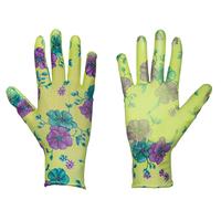 Rękawice ochronne PURE FLOXY poliuretan, rozmiar 6 ( 9906)