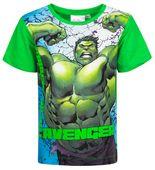 T-Shirt Avengers Hulk 6Y r116 Licencja Marvel (ER1260)
