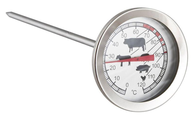 Szynkowar Termometr Worki Zestaw Biowin Stal PROMO zdjęcie 4