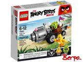 LEGO® 75821 The Angry Birds Movie- Ucieczka samochodowa
