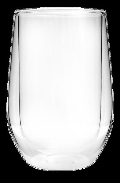 Szklanka Z Podwójną Ścianką Amo 400Ml 20252 Vialli Design zdjęcie 4